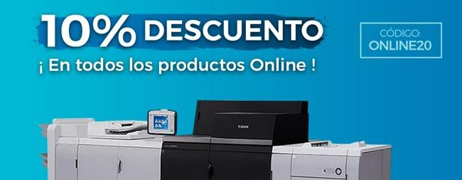 cupon descuento imprenta online 24 horas
