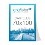 impresión de carteles 70x100