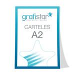 impresión carteles A2
